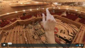 Showreel des time lapse de chantier